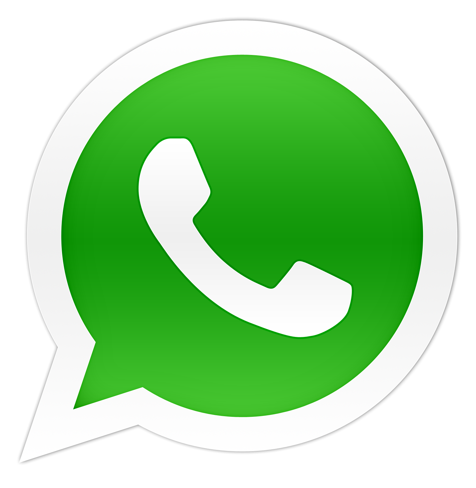 WhatsApp Logo 1