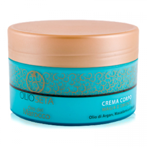 Barex Olioseta Oro del Marocco Body Cream Magic of The East