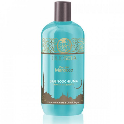 Olioseta Oro Del Marocco Magic of the East Bubble Bath